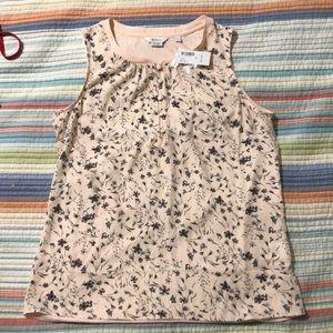 Reitmans sleeveless blouse